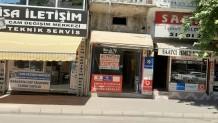 Kozan Irmak Caddesinde 2 Katlı Satılık Dükkan