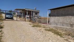 Damyeri Köyünde Satılık Süt Çiftliği
