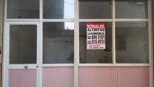 Kozan Çarşı Merkezde Yıllık Kiralık 40 m2 Dükkan