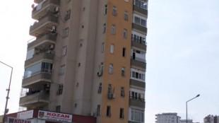 türkeli mahallesinde satılık 4+1 daire