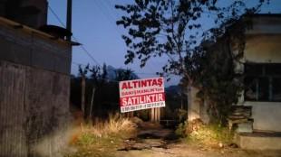 gedikli-ayıcık'ta satılık yayla evi