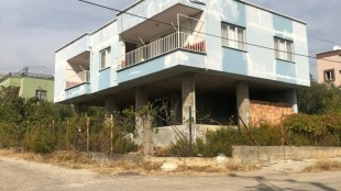 ağlıboğaz mahallesinde satılık müstakil ev