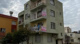 tufanpaşa mahallesinde satılık müstakil ev