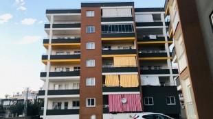 türkeli mahallesinde satılık 2+1 daire