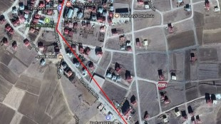 Tufanbeyli'de Satılık Arsa