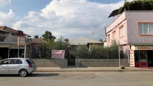 arslanpaşa mahallesinde satılık müstakil ev