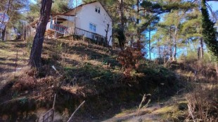 horzum'da satılık dubleks yayla evi