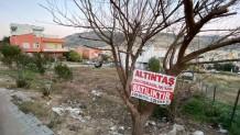türkeli mahallesinde satılık arsa