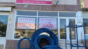 türkeli mahallesinde satılık ve kiralık işyeri