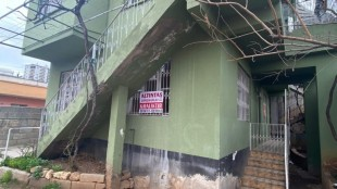 cumhuriyet mahallesinde kiralık müstakil ev