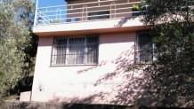 gedikli ayıcık mevkinde satılık yaylalık  ev