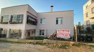 türkeli mahallesinde kiralık müsakil ev