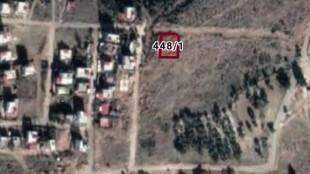 Ağlıboğaz Mahallesinde Satılık Arsa