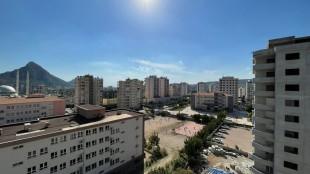 Karacaoğlan Mahallesi'nde Satılık Daire