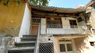 Tufanpaşa Mahallesinde Yıllık Kiralık Ev