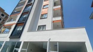 Türkeli Mahallesi Kanal Sokak'ta 49 m2 Satılık İşyeri