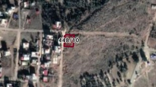 Ağlıboğaz Mahallesinde Satılık 500 m2 Arsa