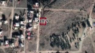 Ağlıboğaz Mahallesinde 500 m2 Satılık Arsa