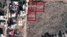 Ağlıboğaz Mahallesinde 1.500 m2 Satılık Arsa