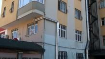 Türkeli Mahallesi Saimbeyli Caddesinde Satılık Ofis